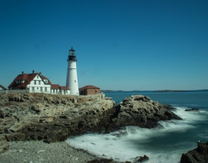 Portland Head Light 2
