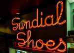 Sundial Shoes