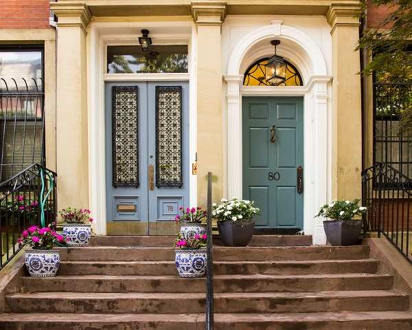 Back Bay Doors