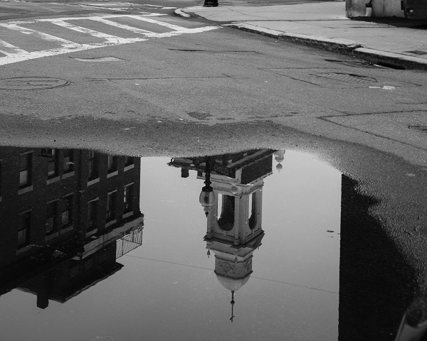 Church Reflection