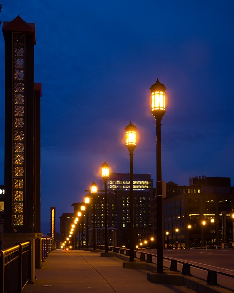 Moakley Bridge - Boston