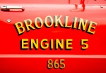 Engine 5 Door