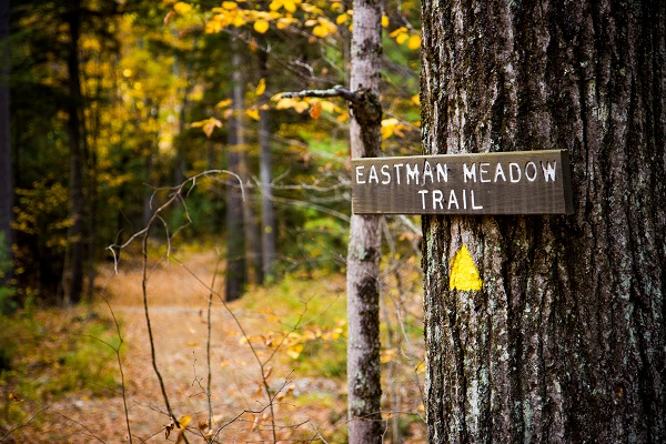 Eastman Meadow Trail