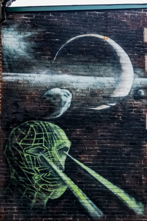 Montreal Wall Art