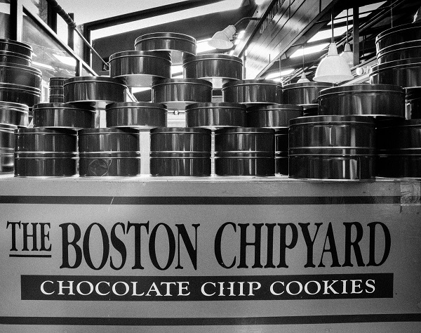 The Boston Chipyard - BW
