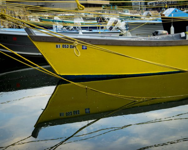 yellow-boat