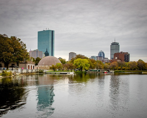 milford-street-boston-esplanade-in-the-fall